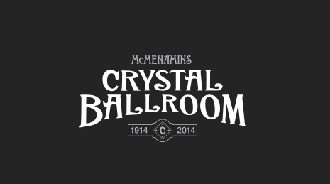 McMenamins Crystal Ball Room